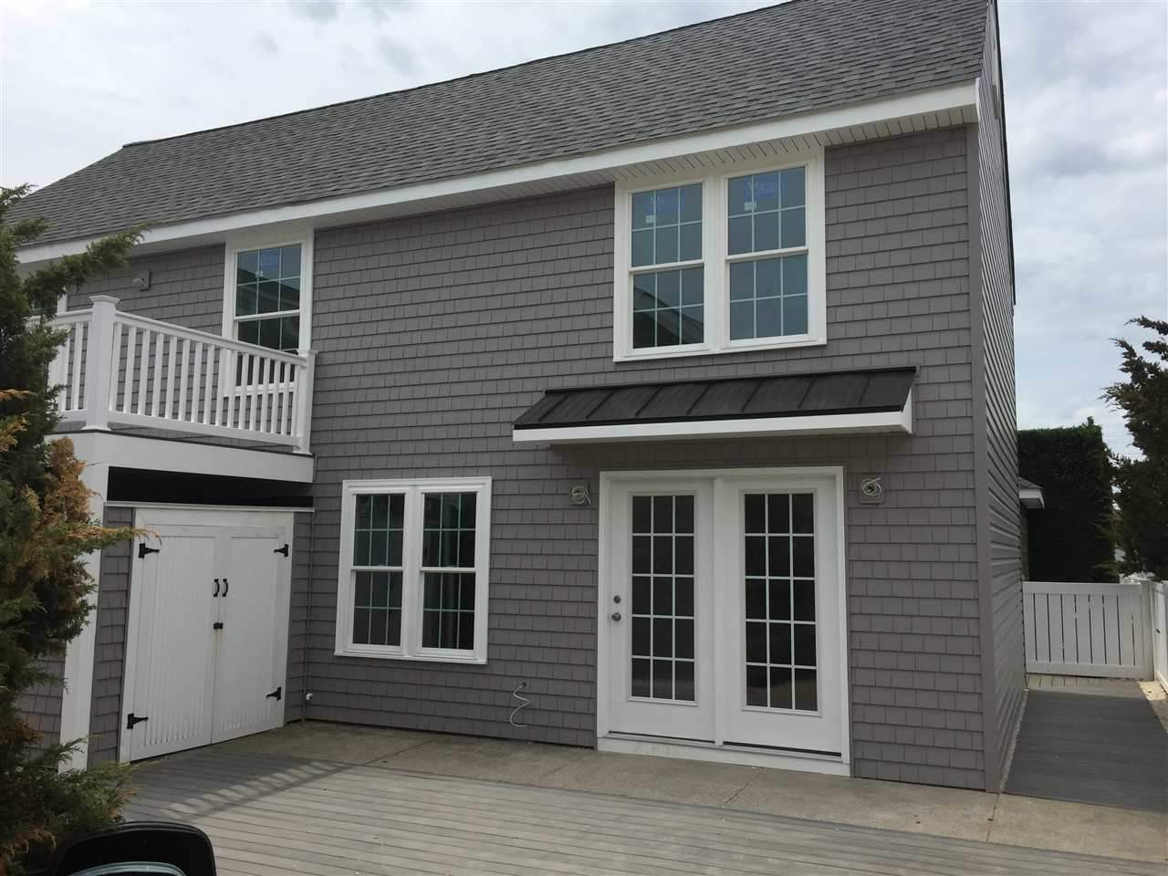 153, Unit 2 83rd, Stone Harbor