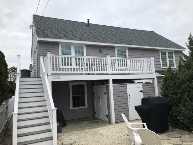 153, Unit 3 83rd, Stone Harbor