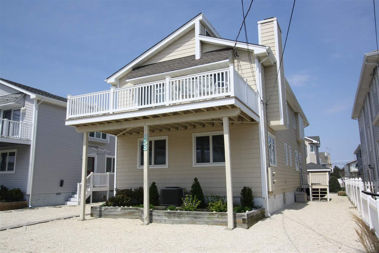 258, Unit 2 83rd, Stone Harbor