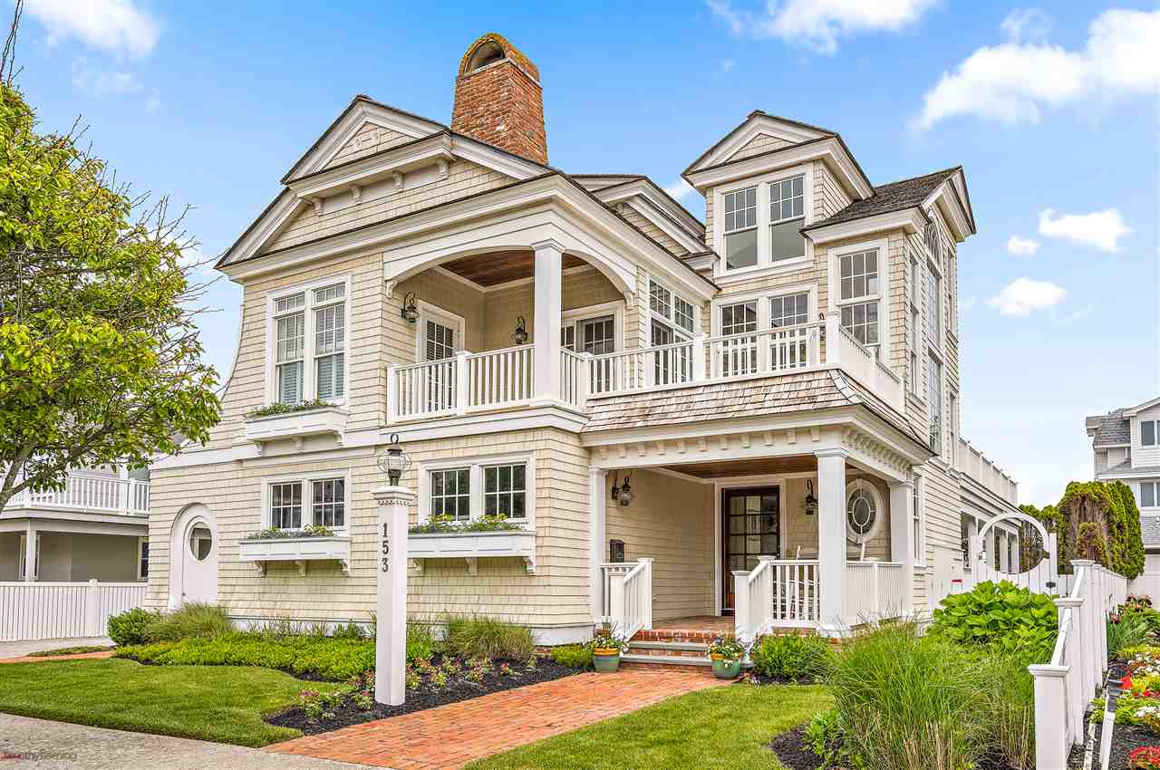 153 74th, Avalon, NJ 08202