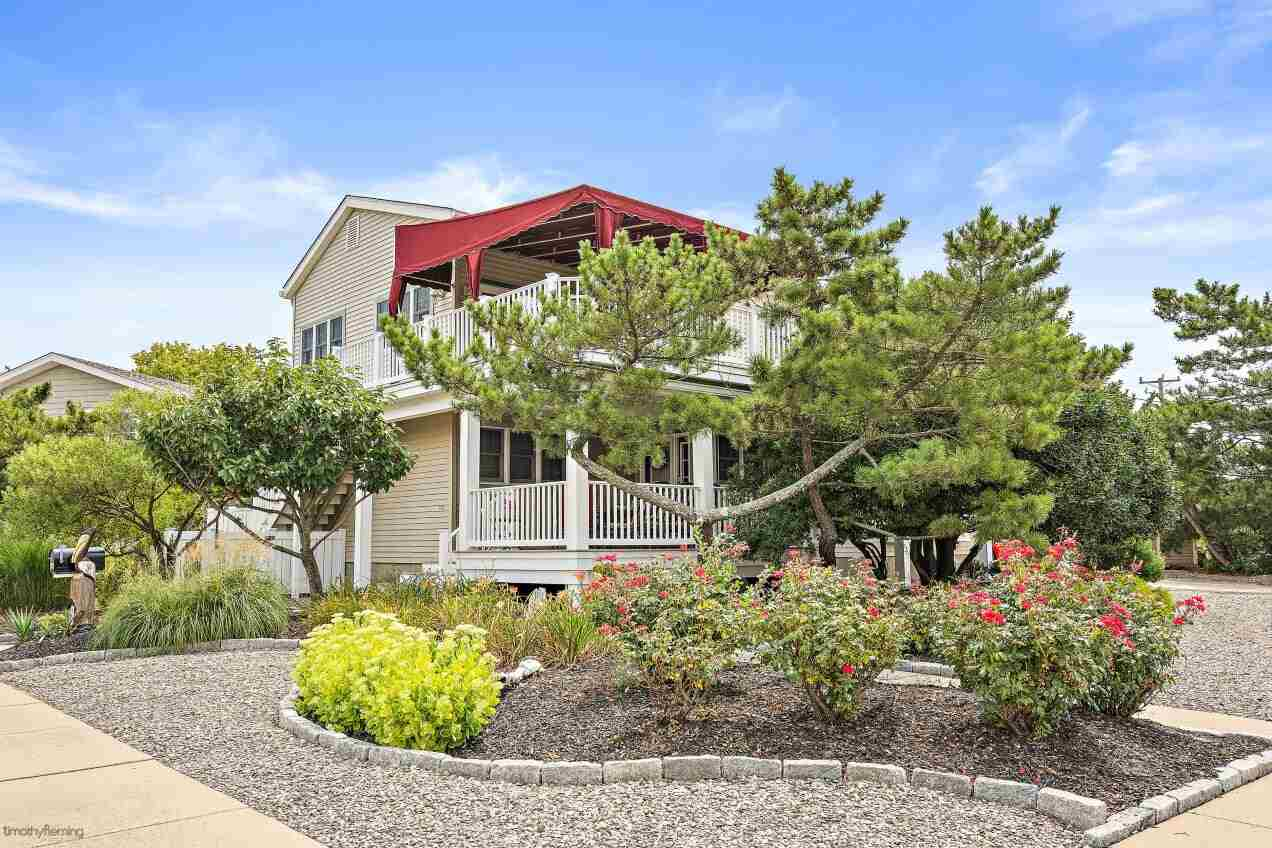 11 Inlet Drive East, Avalon, NJ 08202