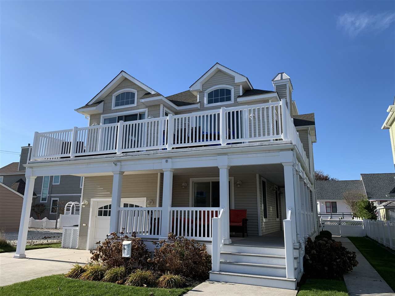 2402 Avalon, Avalon, NJ 08202-2055