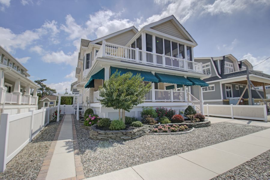 260 84th, Stone Harbor, NJ 08247