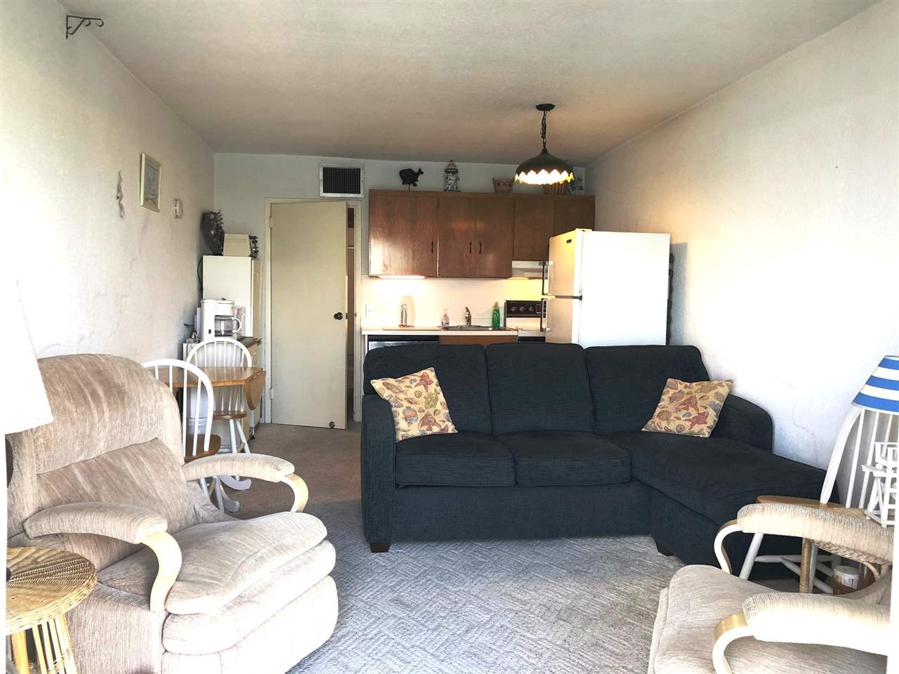 9511 Sunset Drive #203 - Picture 2