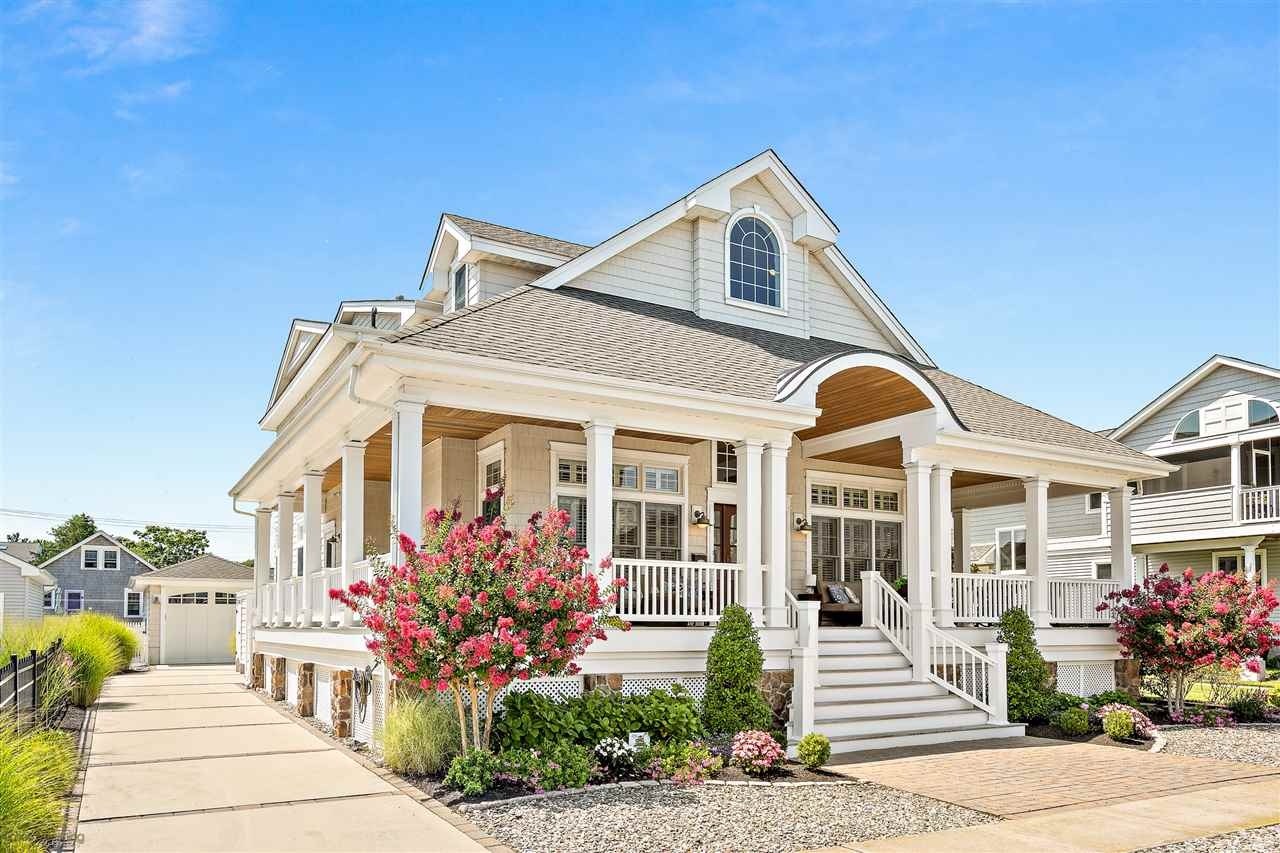 385 93rd, Stone Harbor, NJ 08247-0824