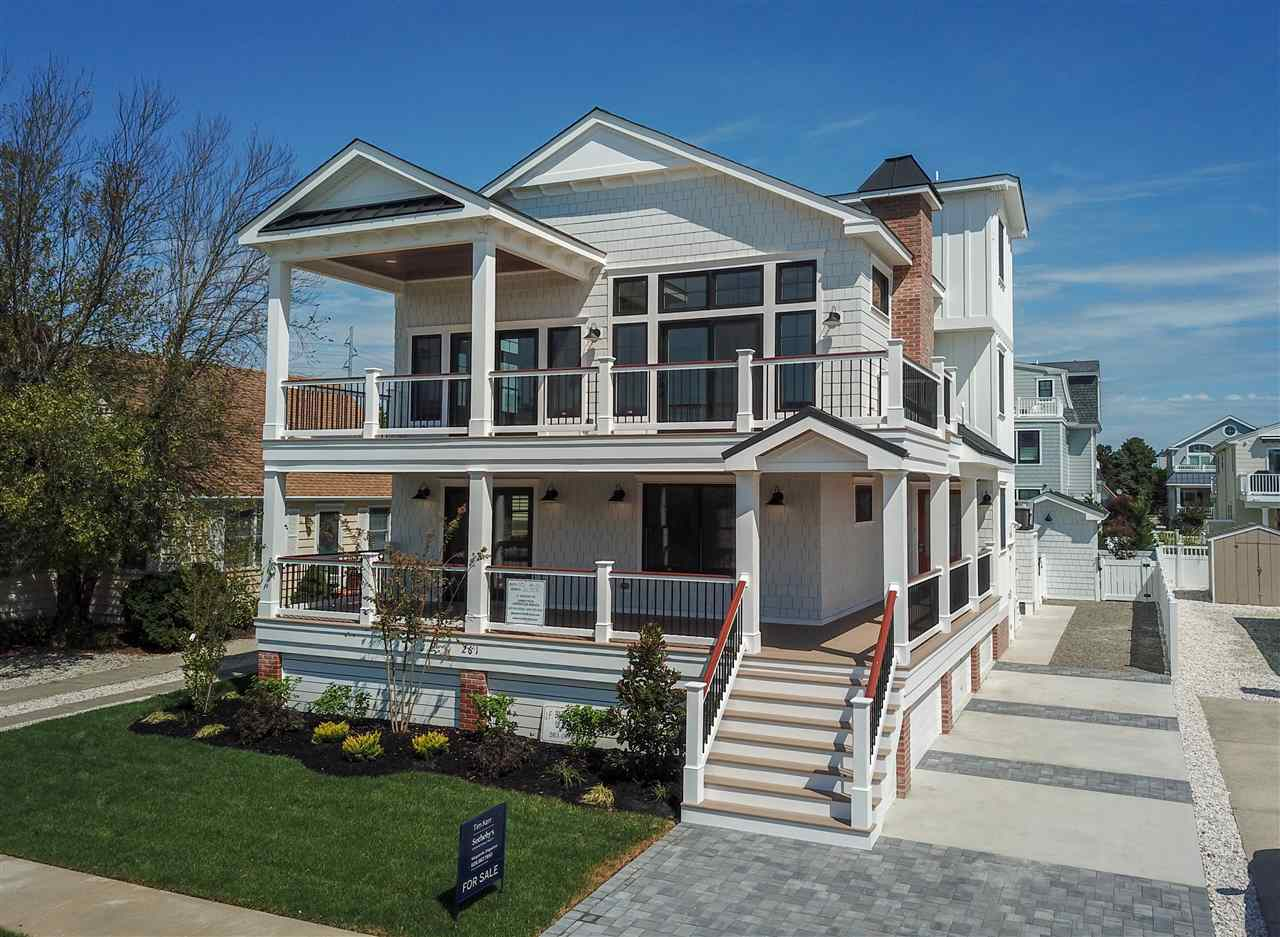 261 44th, Avalon, NJ 08202