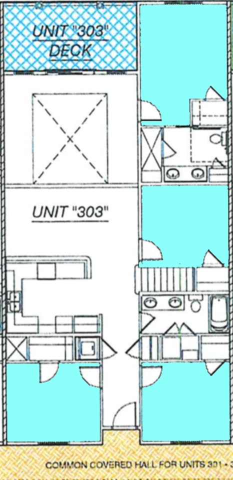 33 42nd street Unit 304  - Picture 3