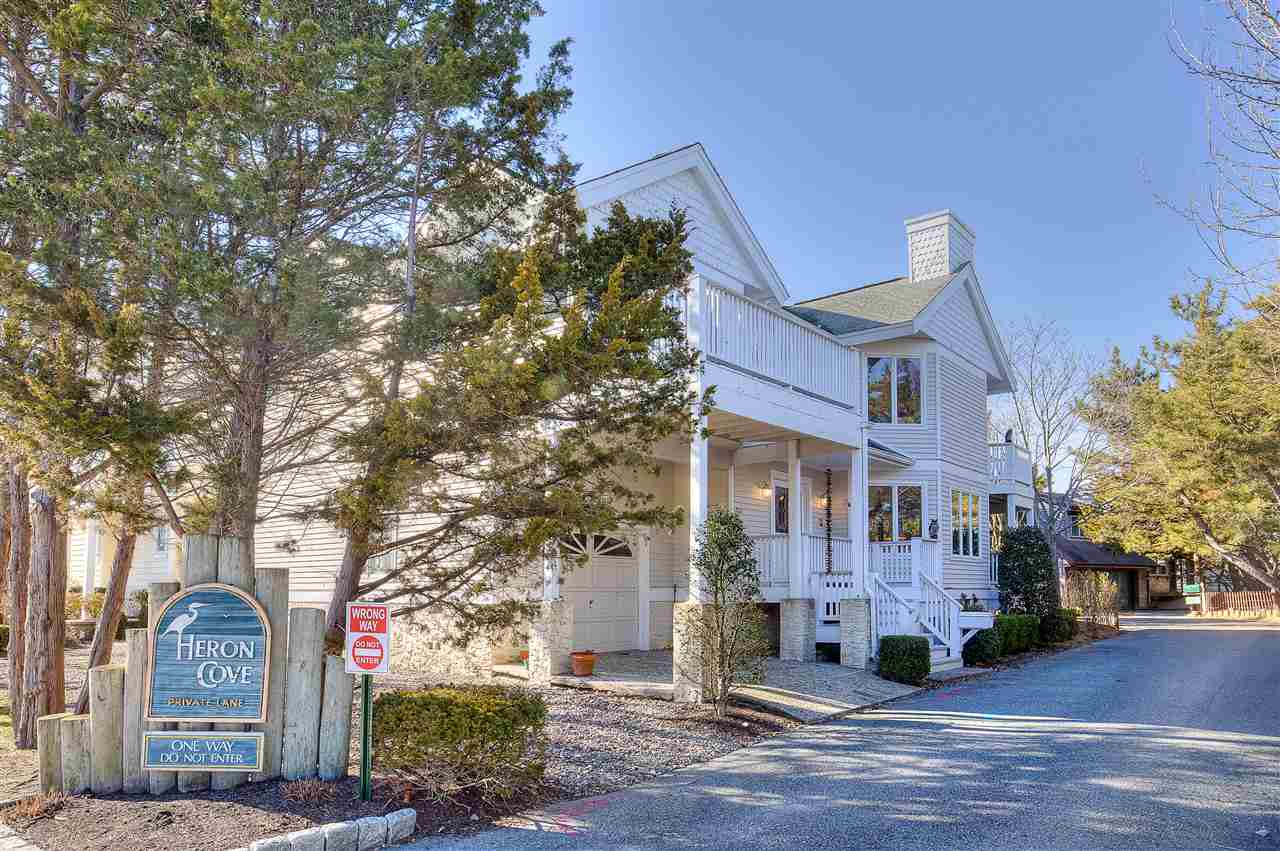 6337 Heron Cove, Avalon, NJ 08202