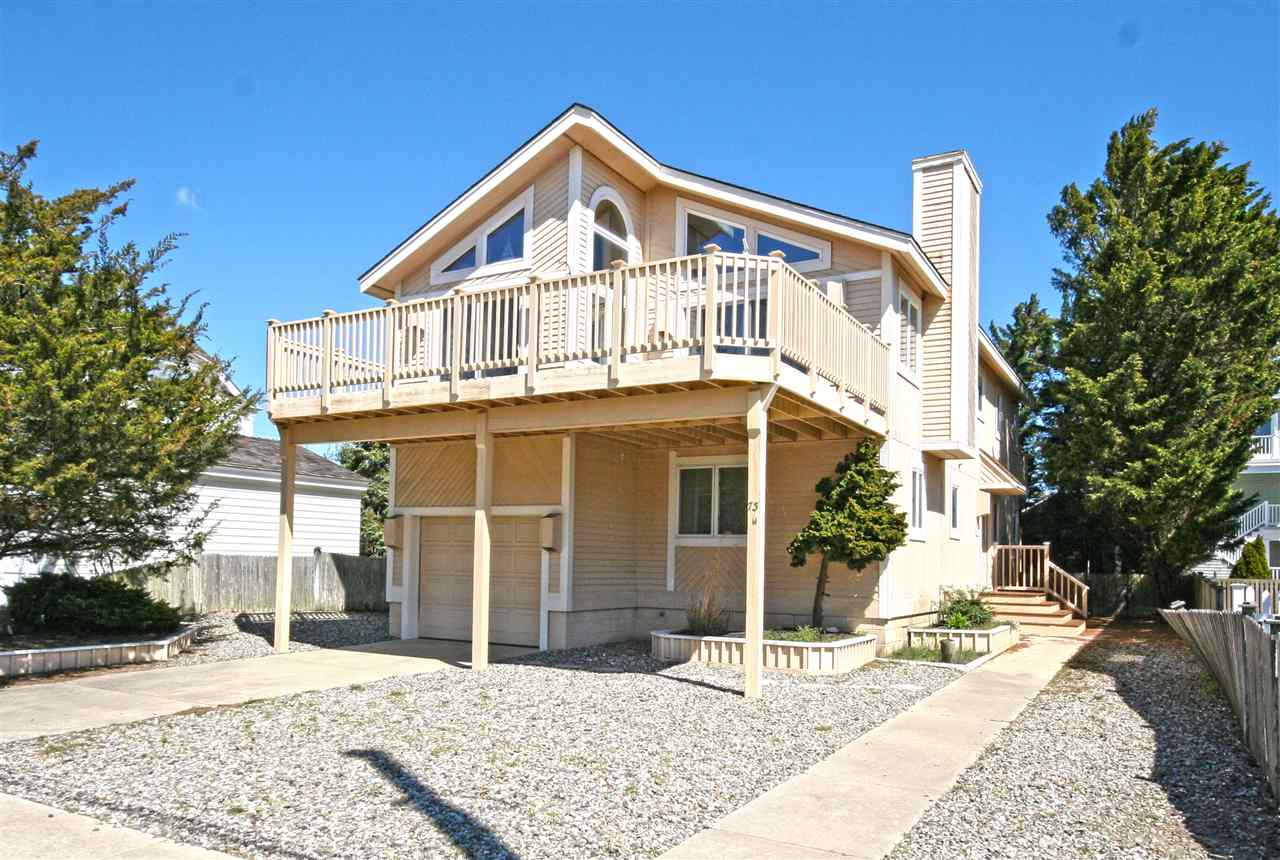 73 14th, Avalon, NJ 08202
