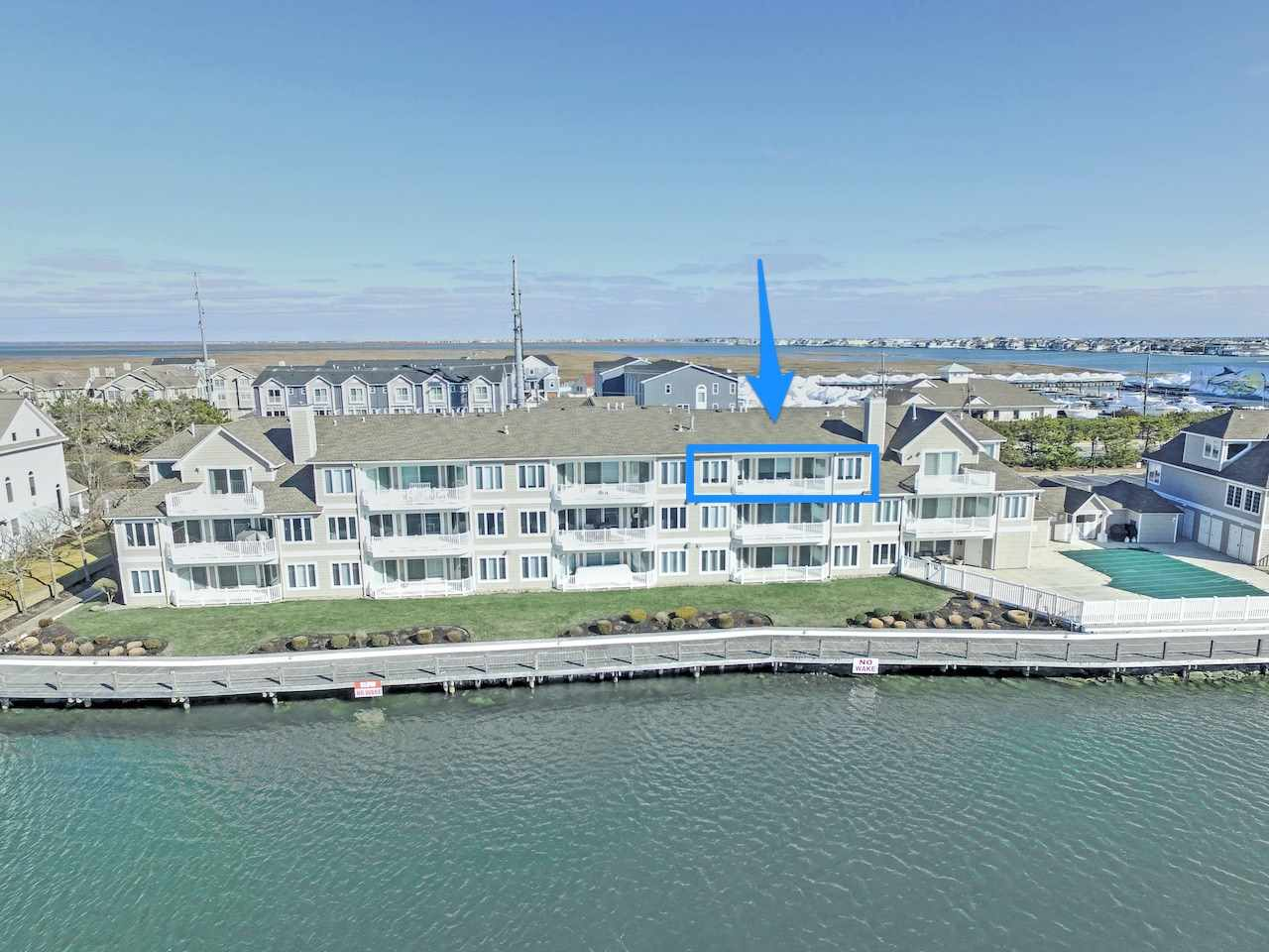 1127 Stone Harbor Boulevard - Picture 1