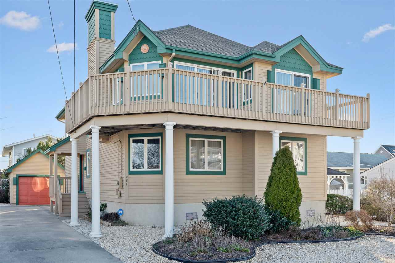 286 44th, Avalon, NJ 08202