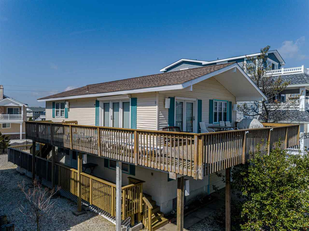40 Inlet Drive, Avalon, NJ 08202