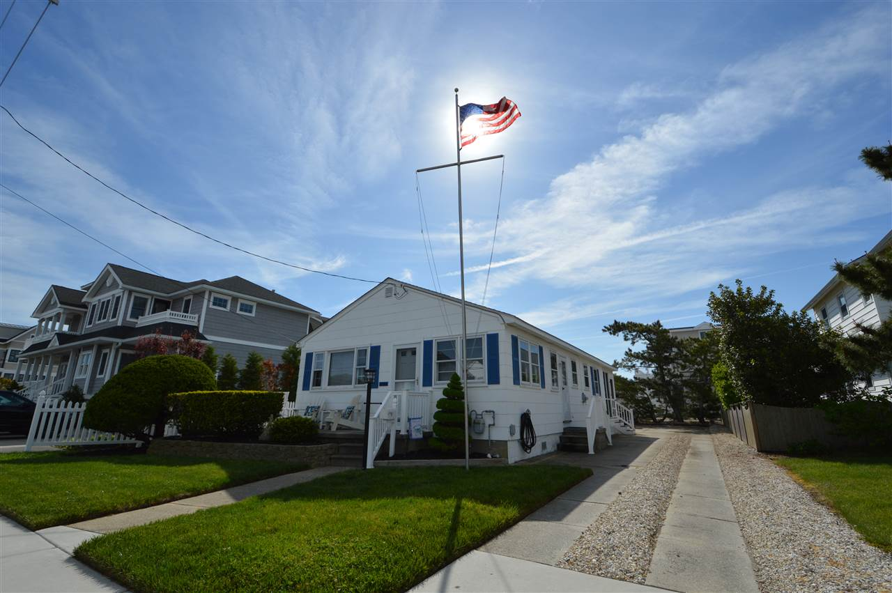 5765 Ocean Drive, Avalon, NJ 08202