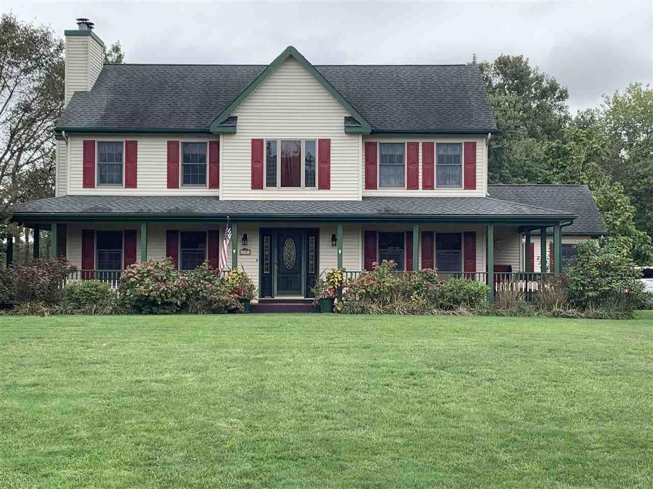 29 Cedar Meadow Drive - Picture 1