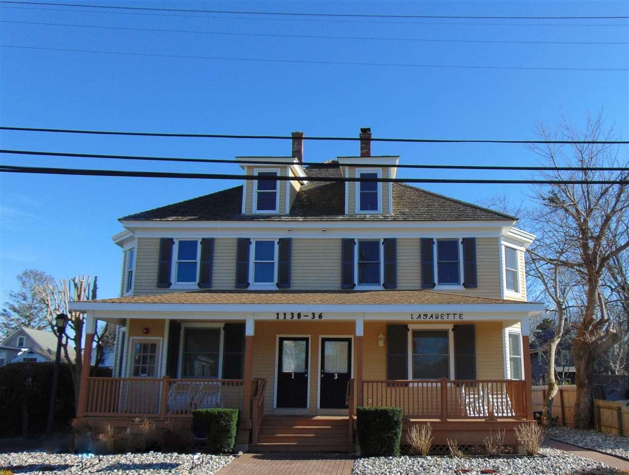 1136 Lafayette Street - Picture 1