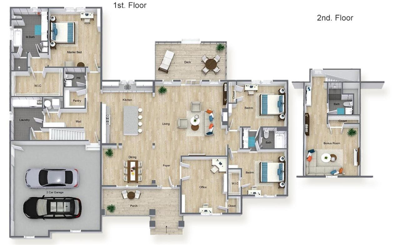 43 Oyster Road - Picture 2