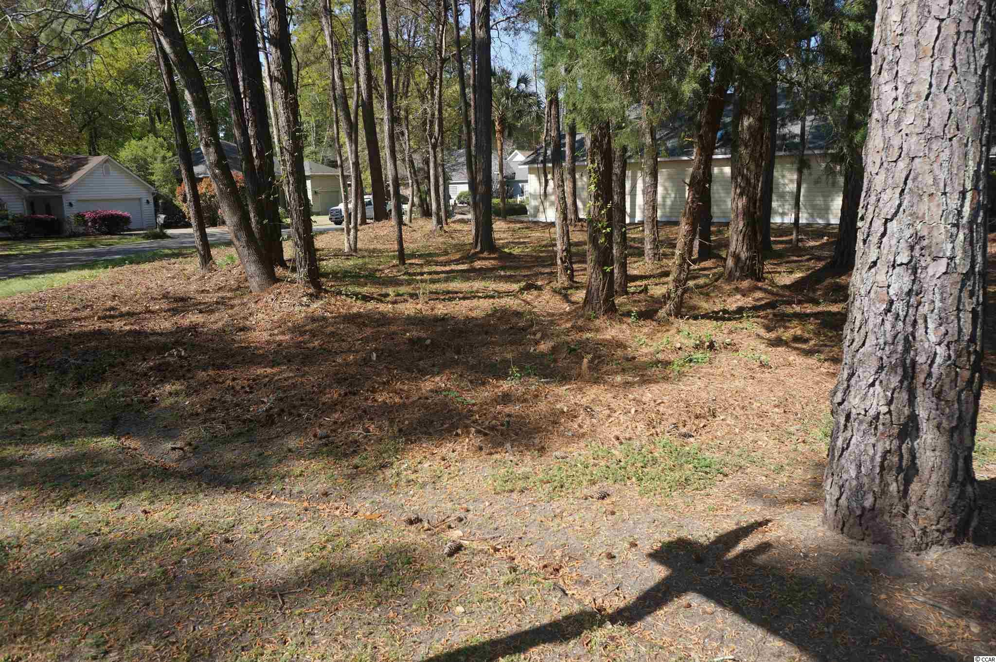 Land for Sale at Lot 59 Redwing Court Lot 59 Redwing Court Pawleys Island, South Carolina 29585 United States