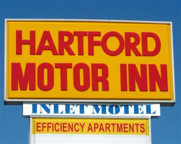 Condo MLS:1010713 The Hartford Inn Condomin  5409 N Ocean Blvd Cherry Grove SC