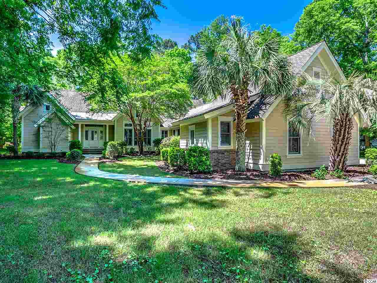 Single Family Home for Sale at 222 Old Carriage Loop 222 Old Carriage Loop Georgetown, South Carolina 29440 United States