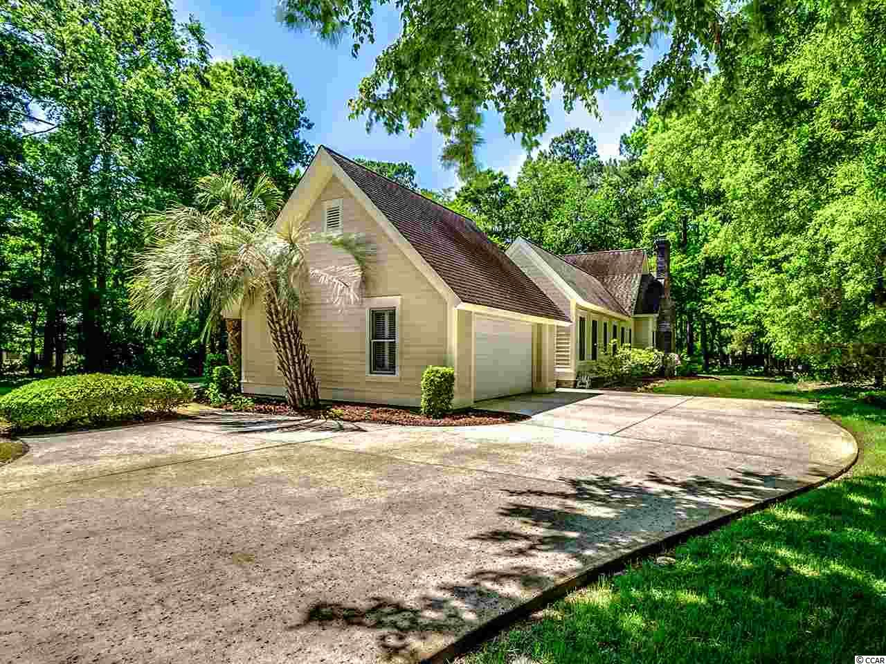 Additional photo for property listing at 222 Old Carriage Loop 222 Old Carriage Loop Georgetown, South Carolina 29440 United States