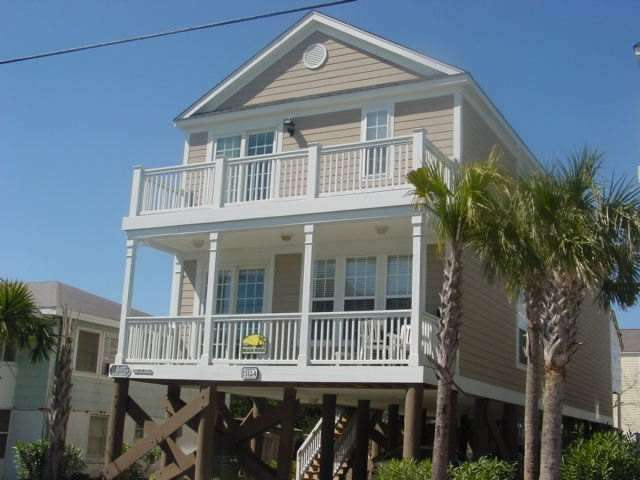 1512A S OCEAN BLVD, Surfside Beach, SC 29575