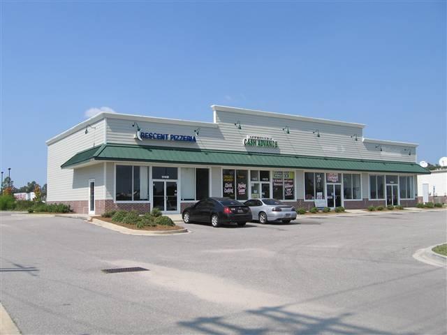 110 El Bethel Road, Conway, SC 29527