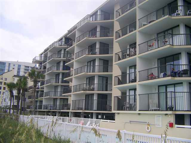 Condo MLS:1112773 Crescent Sands  2101 S Ocean Blvd North Myrtle Beach SC