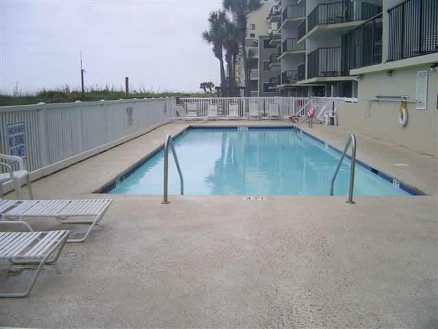 Crescent Sands condo at 2101 S Ocean Blvd for sale. 1112773