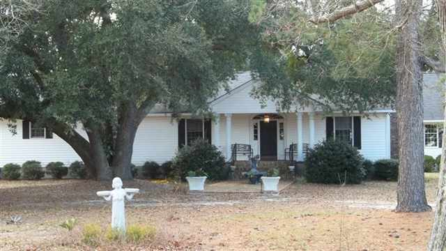 approx. 2000 ac David Plowden Road, Manning, SC 29102