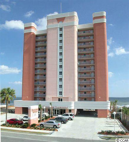 Condo MLS:1205964 ROXANNE TOWERS  1604 N Ocean Blvd Myrtle Beach SC