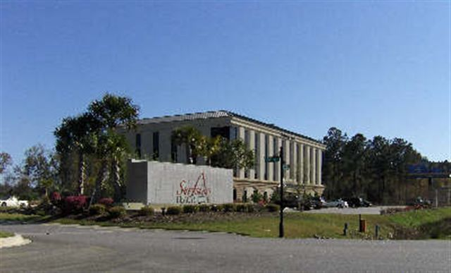 100 Sutter Drive, Surfside Beach, SC 29575