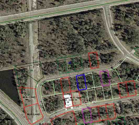 Lot 35 Dividend Loop, Myrtle Beach, SC 29577