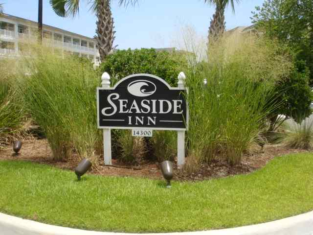 This property available at the  Seaside Inn in Pawleys Island – Real Estate
