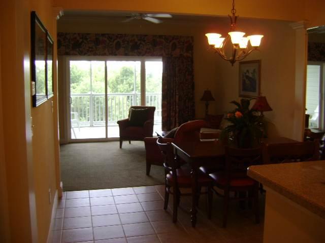 2 bedroom  Seaside Inn condo for sale