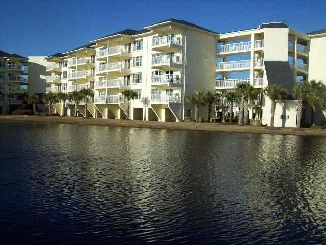 Condo / Townhome / Villa for Sale at 219 Summerhouse 219 Summerhouse Pawleys Island, South Carolina 29585 United States