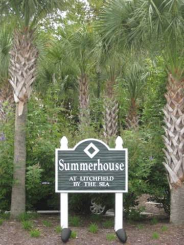 Real estate for sale at  Summerhouse at LBTS - Pawleys Island, SC