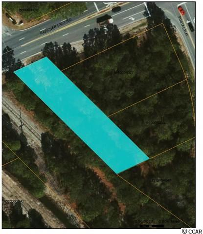 Industrial for Sale at TBD Gardner Lacy Road TBD Gardner Lacy Road Conway, South Carolina 29526 United States