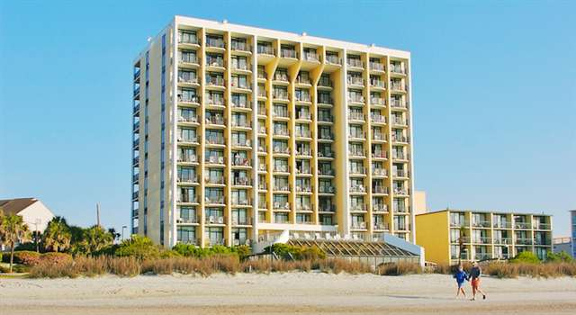 Condo MLS:1215619 OCEAN PARK  1905 S Ocean Blvd. Myrtle Beach SC