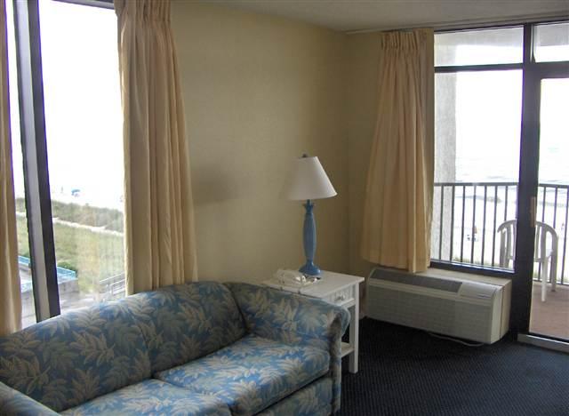 1 bedroom  Ocean Park condo for sale