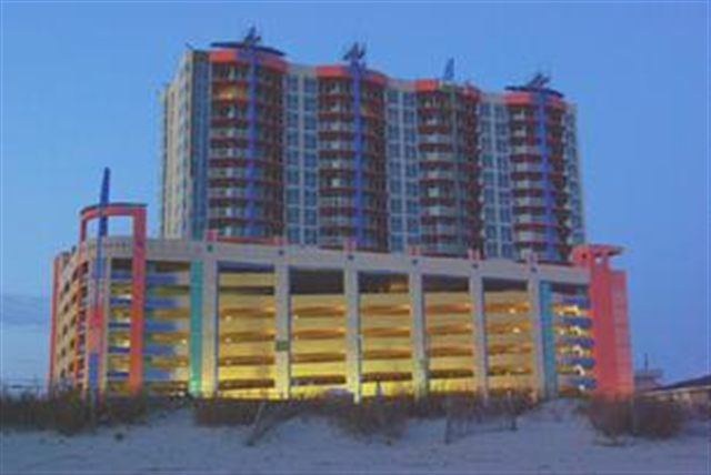 Condo MLS:1216328 Prince Resort - Phase I -  3500 N Ocean Blvd North Myrtle Beach SC