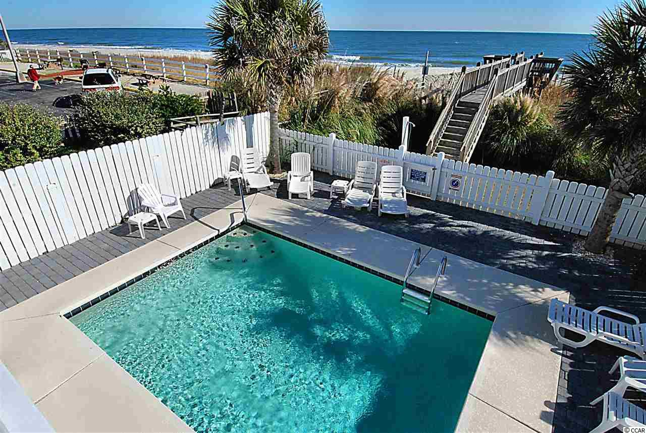 Additional photo for property listing at 1517A N OCEAN BLVD 1517A N OCEAN BLVD Surfside Beach, South Carolina 29575 United States