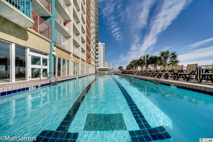 Have you seen this  Paradise Resort property for sale in Myrtle Beach
