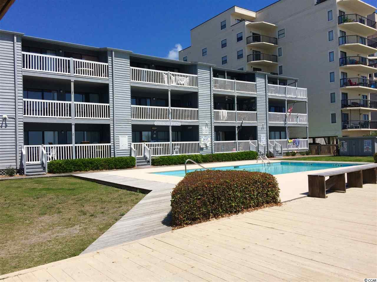 View this 3 bedroom condo for sale at  Mariners Watch in Garden City Beach, SC