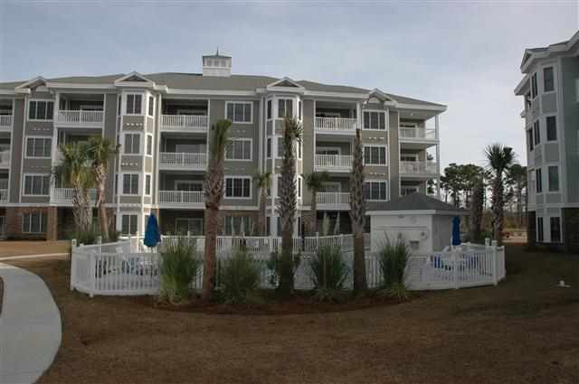 CONDO MLS:1302845 Magnolia Pointe  4821 LUSTER LEAF CIRCLE 402 Myrtle Beach SC