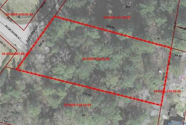 Land for Sale at Lot C Butternut Street Lot C Butternut Street Andrews, South Carolina 29510 United States
