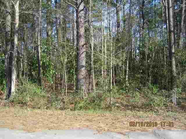 Additional photo for property listing at Lot C Butternut Street Lot C Butternut Street Andrews, South Carolina 29510 United States