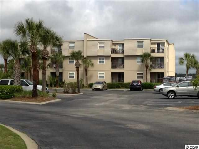 Condos for Sale at Inlet Pointe Garden City Myrtle Beach