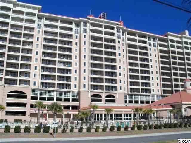 Condo MLS:1312037 Tilghman Beach & Golf Res  1819 N Ocean Boulevard, #1509 North Myrtle Beach SC