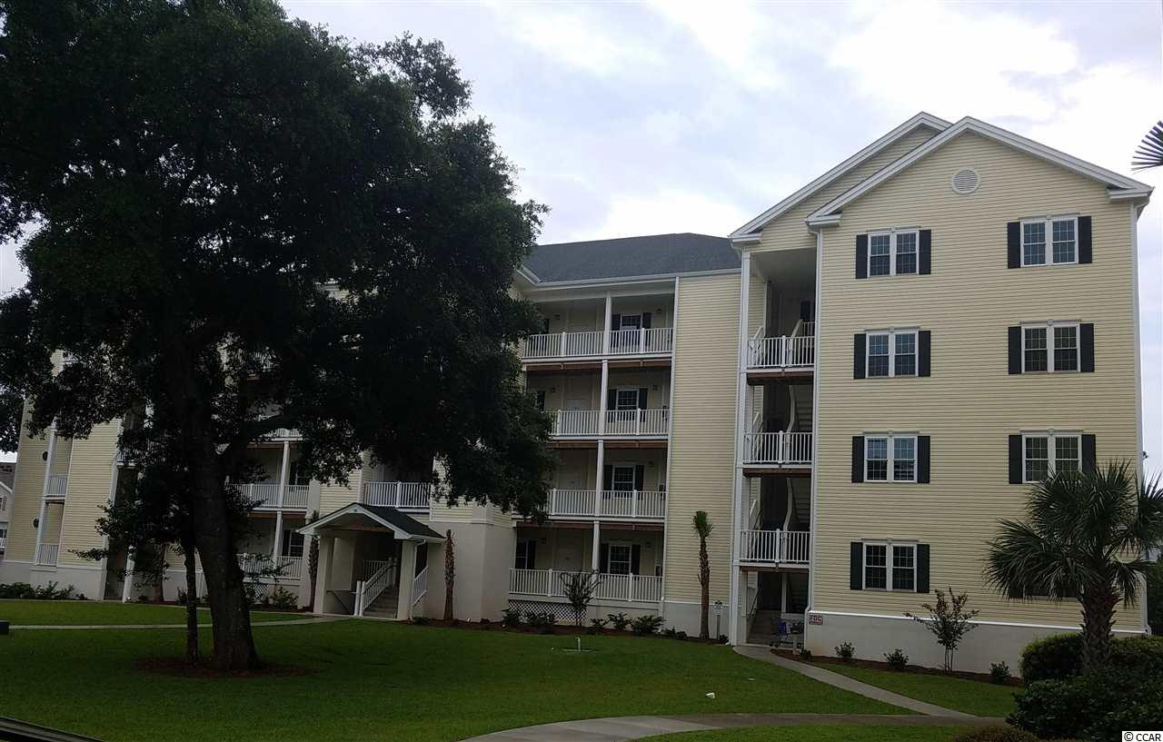 Condo MLS:1312380 OCEAN KEYES  601 Hillside Dr. N North Myrtle Beach SC