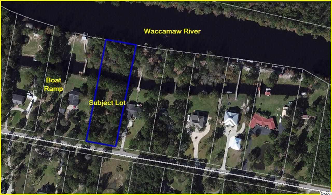 TBD Riverside Drive, Conway, SC 29526